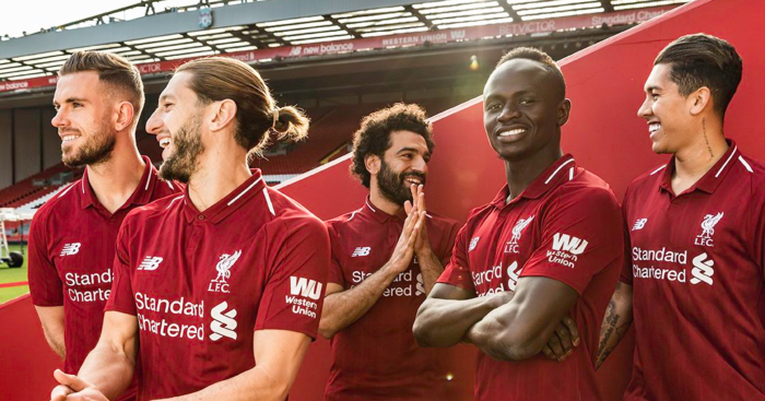 Ranking every 2018-19 Premier League home kit from worst to best