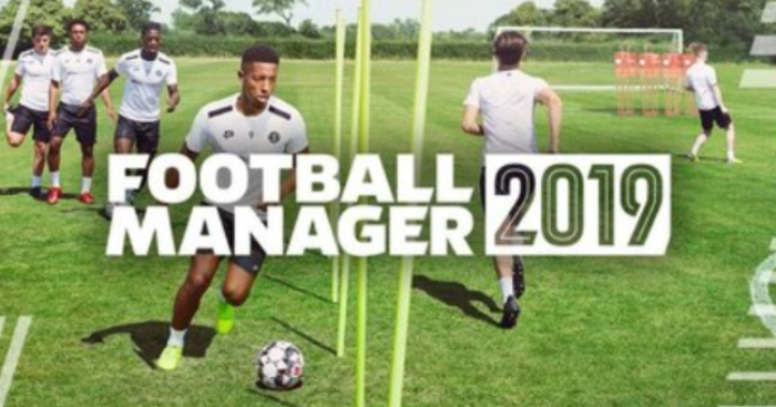 Five of Football Manager 2019's best new features: Training, tactics