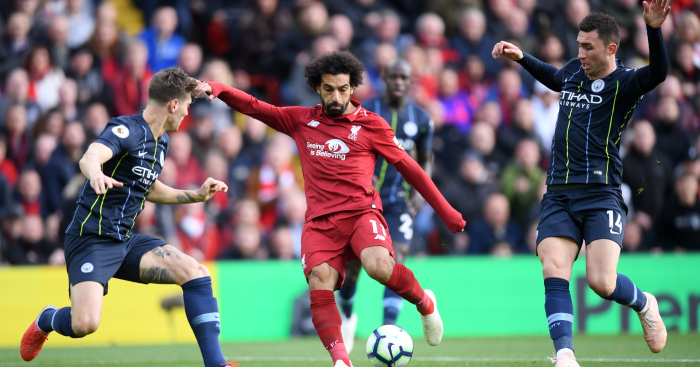 Comparing Mohamed Salah S Liverpool Stats To The Same Stage