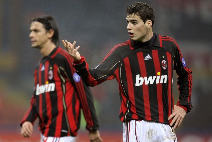 Yoann Gourcuff Ac Milan Planet Football