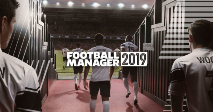 Football Manager 2019 hack version