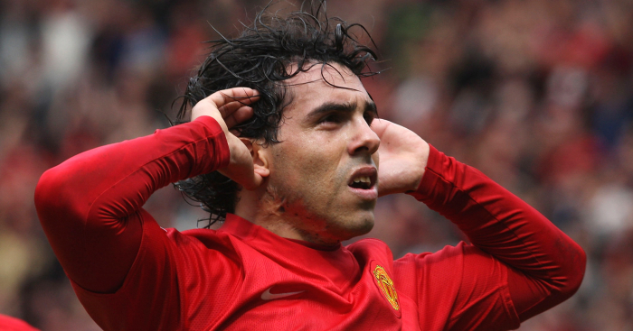 f1b4b08e1 Ranking every player to cross the Manchester divide in the PL era - Planet  Football