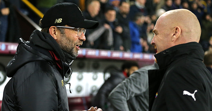 FM19 sims the PL with the top and bottom five clubs swapping