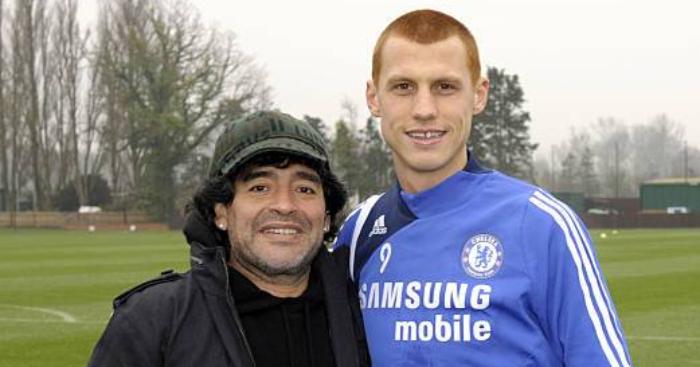 21b92d12d Ranking Chelsea s 25 weirdest signings of the Premier League era - Planet  Football