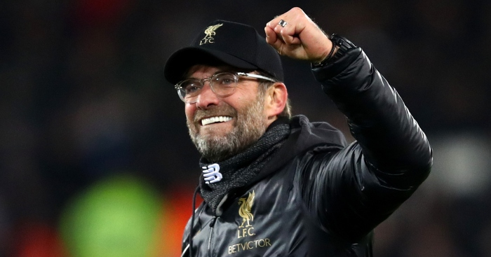 Ranking Jurgen Klopp's 18 European games in charge of Liverpool at Anfield