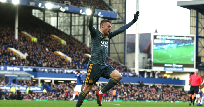 10 of the most Jamie Vardy moments ever