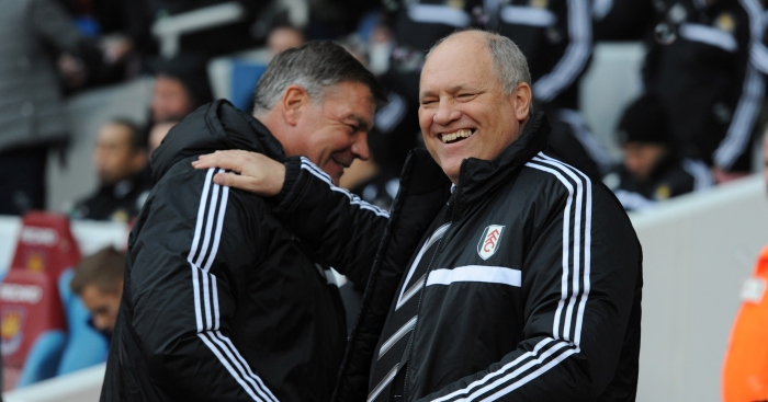 Where are they now? Martin Jol's last Premier League starting XI at