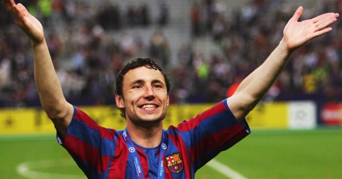 Ranking Barcelona's 16 weirdest signings so far this millennium - Planet  Football