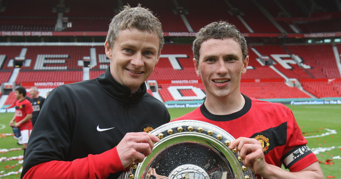 Where Are They Now Ole Gunnar Solskjaer S Man Utd Reserve Champions Planet Football