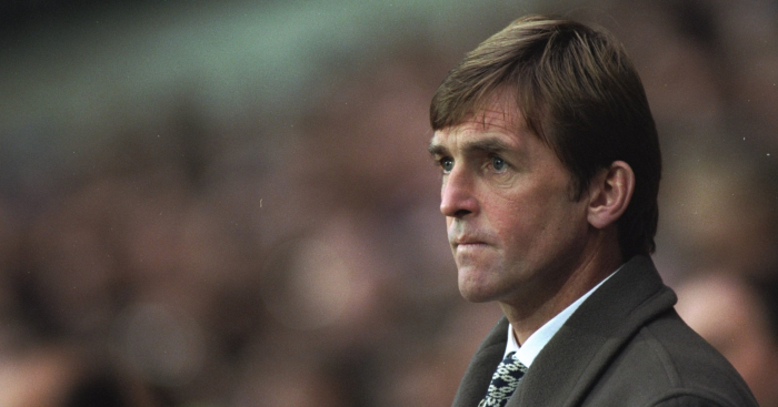 Kenny-Dalglish-Blackburn-Rovers