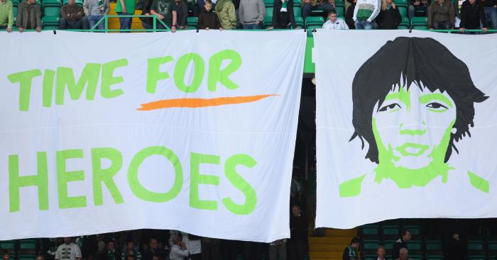 Time-For-Heroes-banner-Shunsuke-Nakamura-Celtic