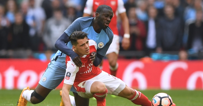 Nine transfers Arsenal missed out on & who they signed  – PF