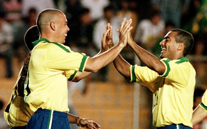 Ronaldo-Romario-Brazil-1997