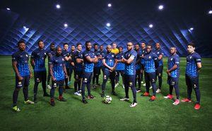 Kongo United FC, 2018