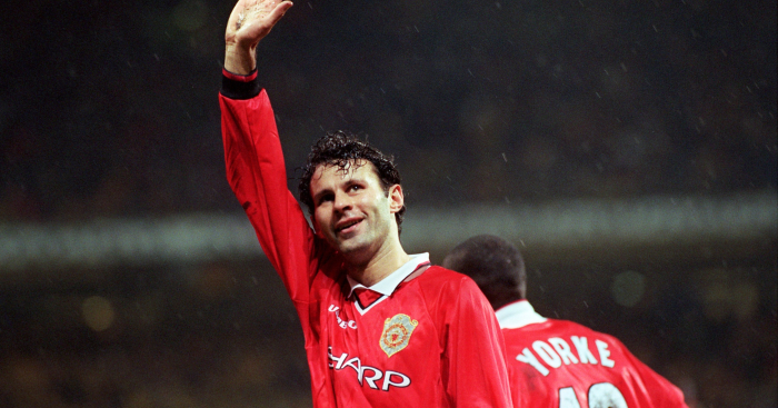 17 Of The Best Quotes On Ryan Giggs The Player Chosen By God Planet Football