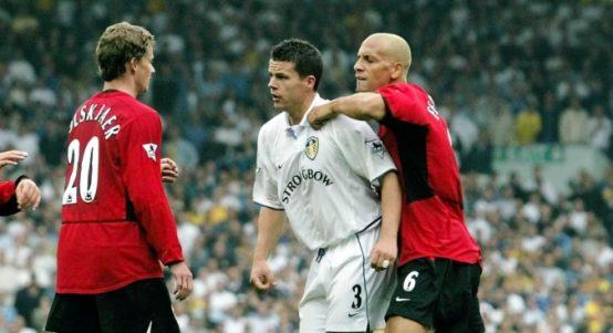 Ole-Gunnar-Solskjaer-Ian-Harte-Rio-Ferdinand-Manchester-United-Leeds-United