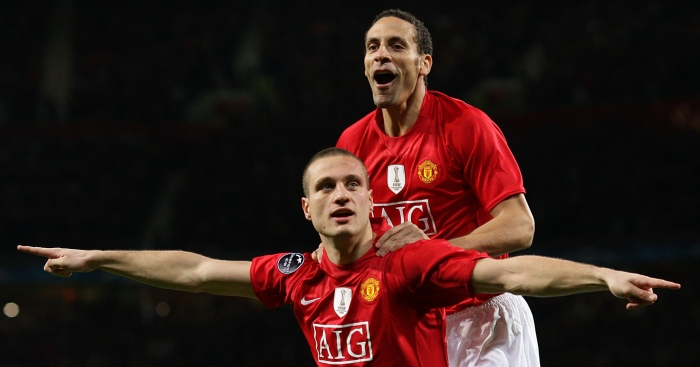 15 of the best quotes on Nemanja Vidic: 'He scared centre-forwards to death'