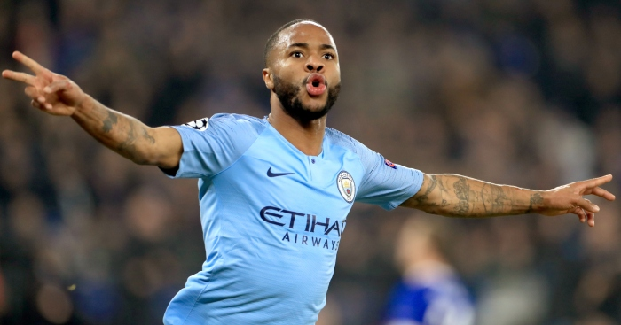 official photos 0dd0c 87858 Raheem Sterling is bossing both the Premier League and the ...