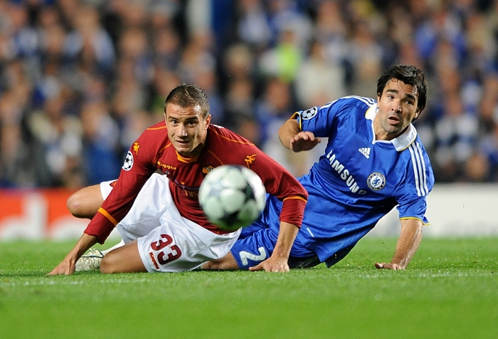 Matteo-Brighi-Roma-Chelsea
