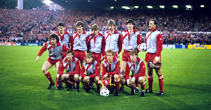 Mark Lawrenson I Was In Hospital Surrounded By Dead After Heysel Final Planet Football