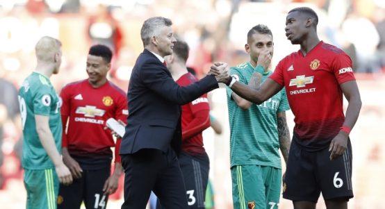 Ole-Gunnar-Solskjaer-Paul-Pogba-Manchester-United