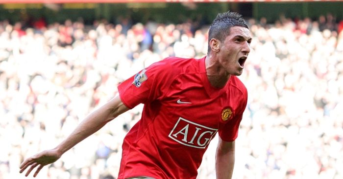584011380 Revisiting Federico Macheda s title-deciding Man Utd debut in 2009 - Planet  Football