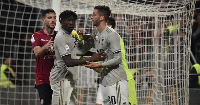 Moise-Kean-Juventus-Cagliari-Racism