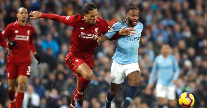 Liverpool or Man City? Who 13 pundits have tipped to win the