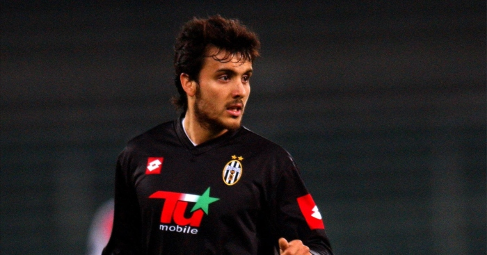 Tomas-Guzman-Juventus