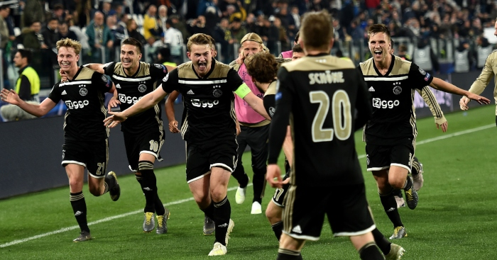 Ajax-Juventus-Champions-League-2019