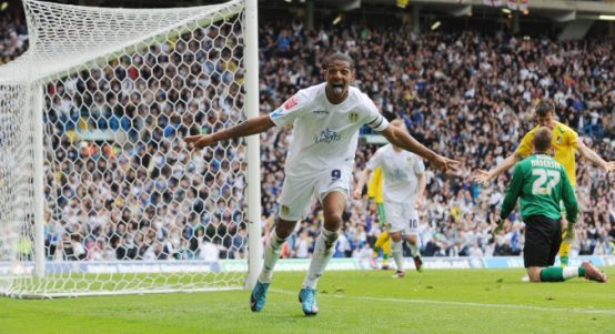 Jermaine-Beckford-Leeds-United-Bristol-Rovers
