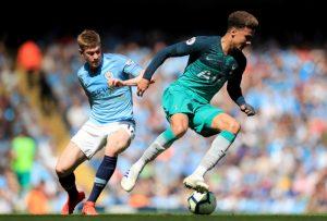 Dele-Alli-Kevin-de-Bruyne-Tottenham-Manchester-City