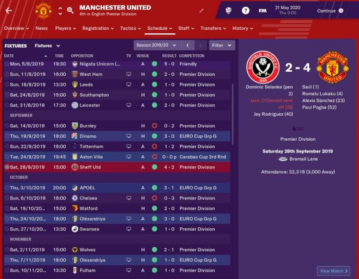 Manchester-United-FM-fixtures