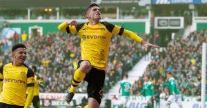 Christian-Pulisic-Borussia-Dortmund