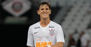 Matheus Vital, Corinthians