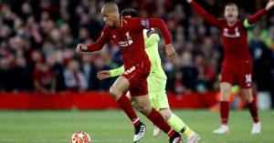 Fabinho-Liverpool