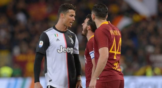 Cristiano-Ronaldo-Juventus-Roma