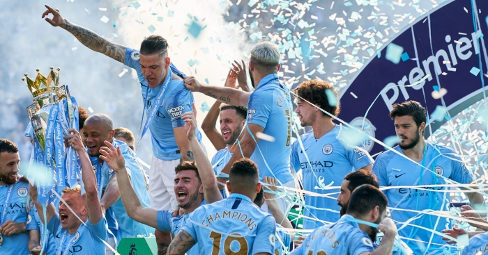Club-by-club: A breakdown of the 2018-19 Premier League