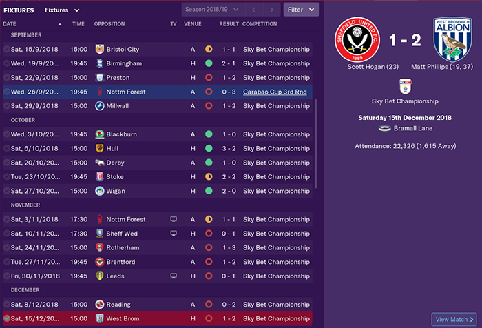 FM19 sims how Pep Guardiola & Chris Wilder would do if they swapped