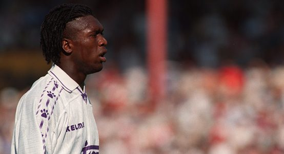 Clarence Seedorf, Real Madrid