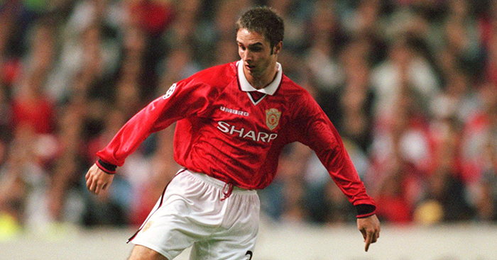 Mark Wilson, Manchester United