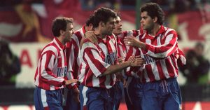 Christian Vieri, Atletico Madrid