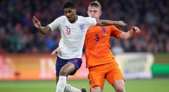 Marcus-Rashford-Matthijs-De-Ligt-England-Netherlands
