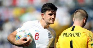 Harry-Maguire-Jordan-Pickford-England-Switzerland