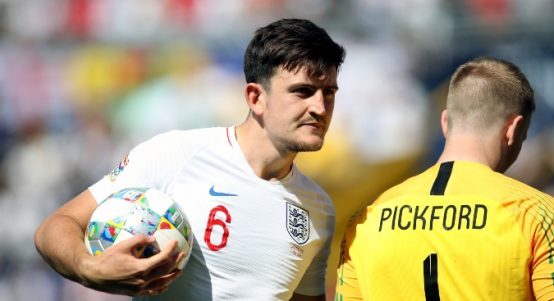 Harry-Maguire-Jordan-Pickford-England-Switzerland