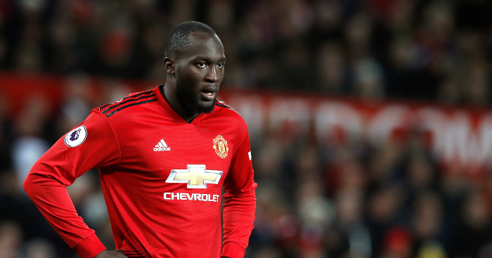 Romelu Lukaku's Man Utd conundrum - & why Everton was his
