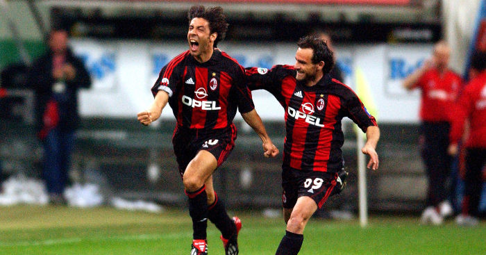 Manuel Rui Costa The Maestro Who Made Fiorentina Milan Portugal Tick Planet Football