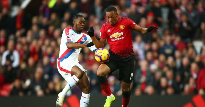 What Nine Players Pundits Have Said About Man Utd Bound Wan Bissaka Planet Football