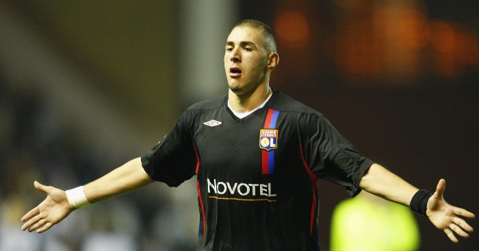 san francisco 60265 dbeaf An XI of fantastic players sold by Lyon since 2009 ...
