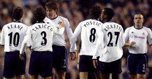 Tottenham 2003